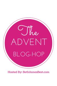 Beth Anne's Advent Blog Hop