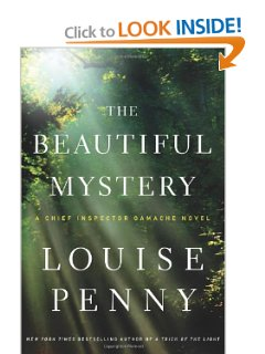 A Beautiful Mystery by Louise Penny