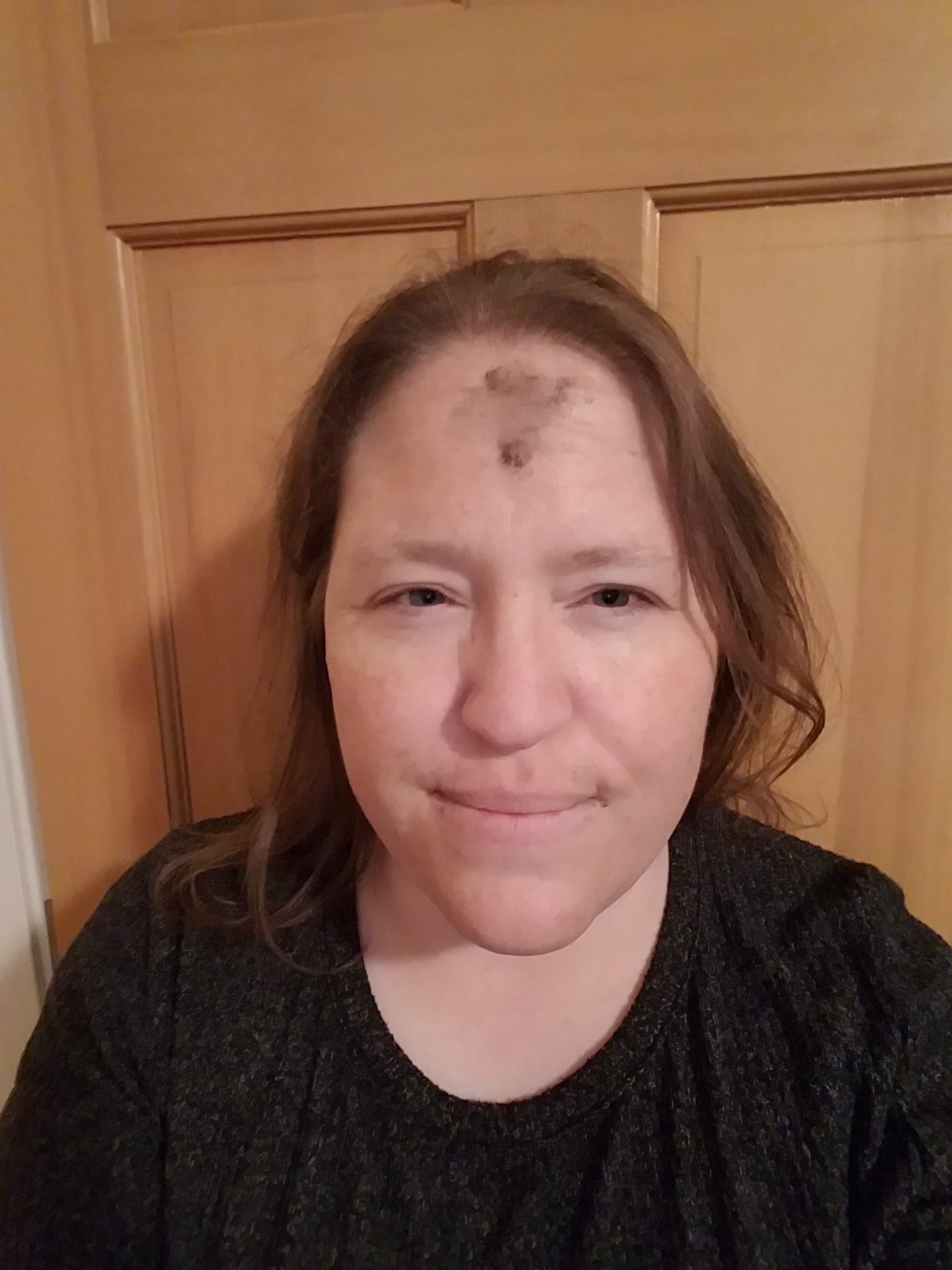 My #ashtag.