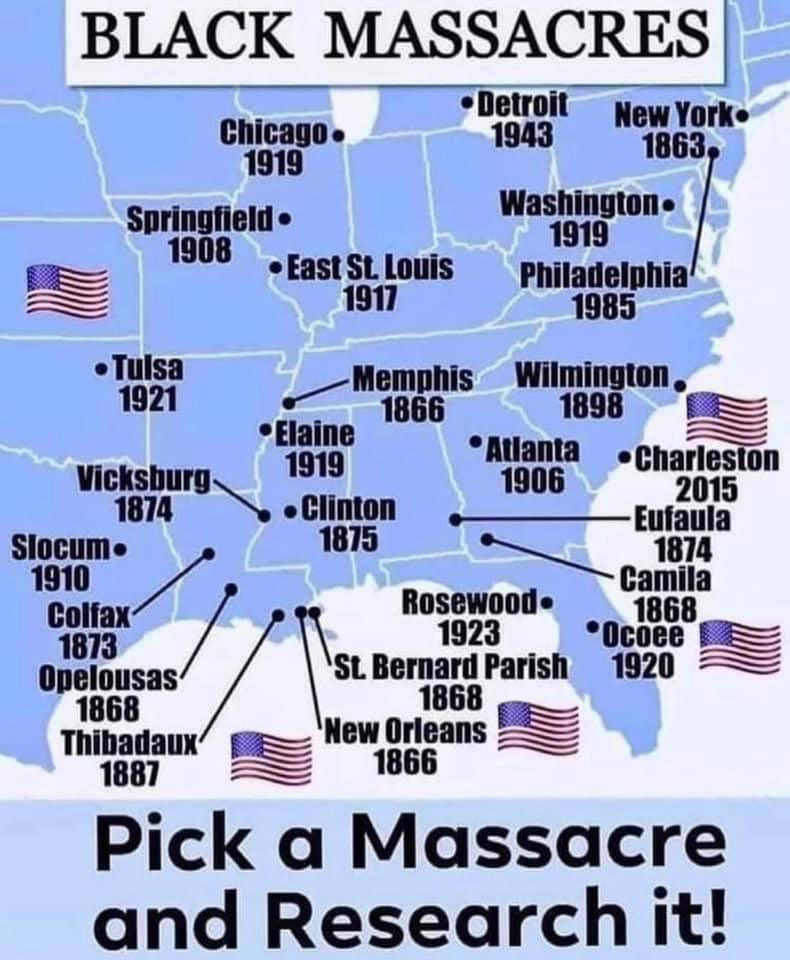 Other massacres.